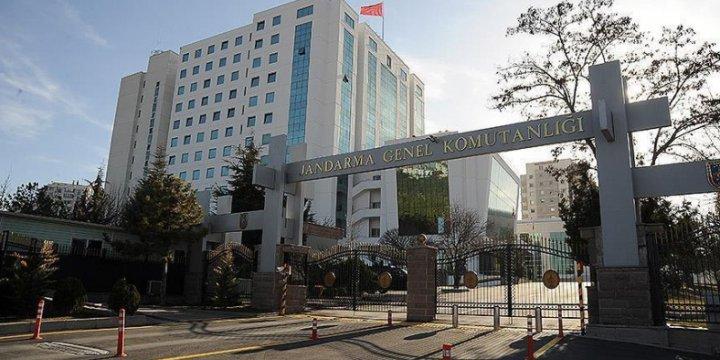 Jandarma'da Bin 218 Personel İhraç Edildi
