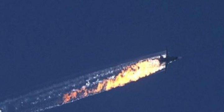 Çavuşoğlu'ndan Rus Pilotun Eşine Ziyaret Açıklaması