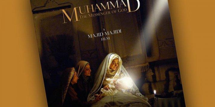 Diyanet'ten 'Hz. Muhammed: Allah'ın Elçisi' Filmine Eleştiri