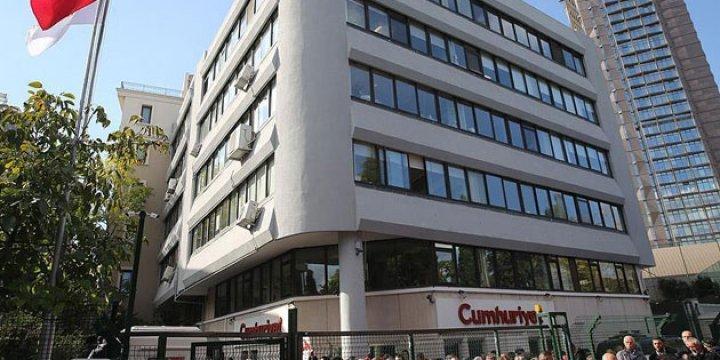 Cumhuriyet Gazetesi Davasında 7 Sanık Tahliye Edildi