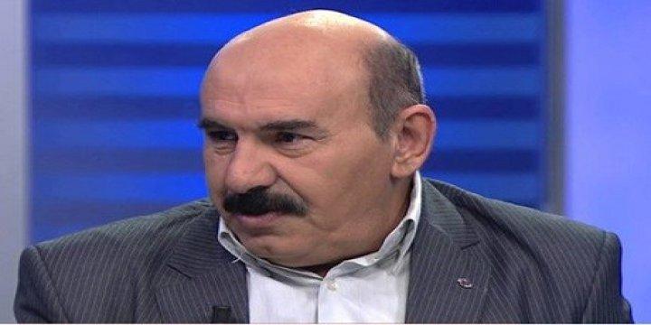 Osman Öcalan: Bugün Öcalan 2. Defa Tutuklandı!