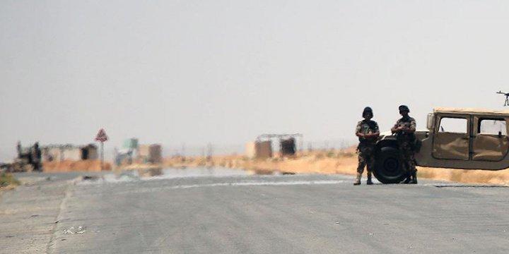 Ürdün'de Askeri Üstte ABD'li Askerlerle Çatışma: 3 Ölü
