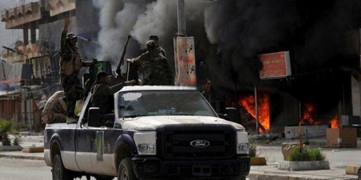 Hizbullah, Sporcu Milisini Halep'te Esed'e Kurban Etti