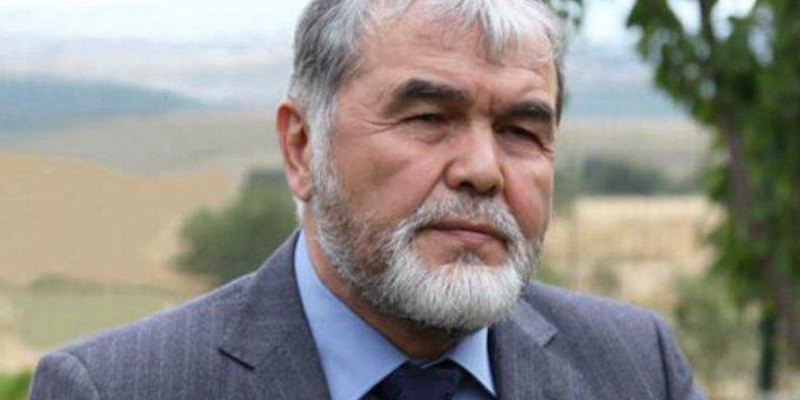 Özbek Muhalifler İstanbul'da Toplanıyor