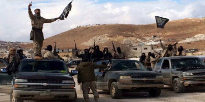 Cundu'ş-Şeria, Şam'ın Fethi Cephesi'ne Katıldı