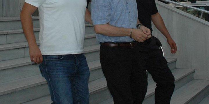 DBP Kars İl Başkanı Önder Fidanboy Tutuklandı