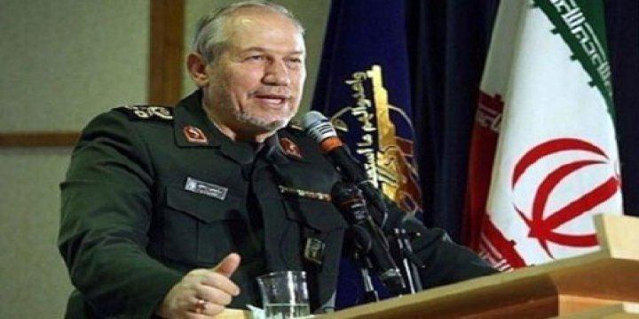 Tahran'dan Barzani'ye 'Siyonist' Suçlaması