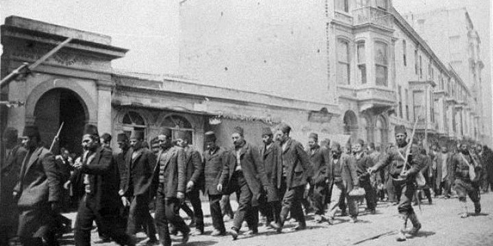 Devrimler, Karşı-Devrimler ve Türkiye Gerçeği