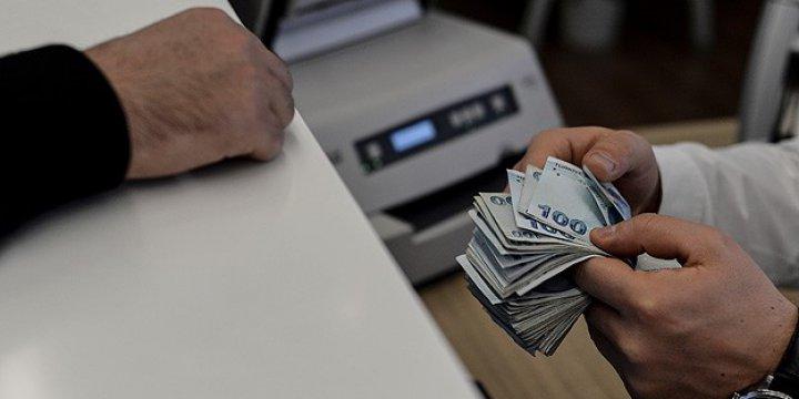 Bankada Hesabı Bulunan Milyoner Sayısı 100 Bini Geçti