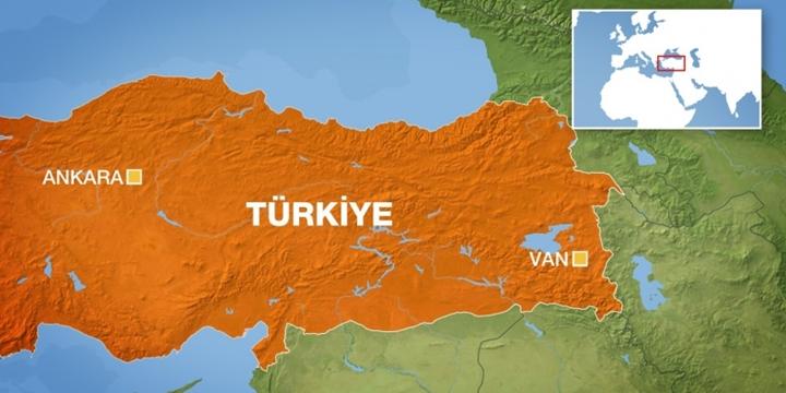 Van'ın Başkale İlçesinde PKK Saldırısı: 4 Kişi Hayatını Kaybetti!