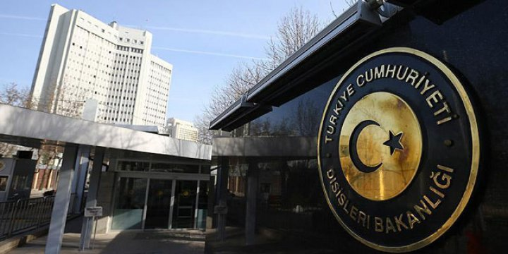 Dışişleri Bakanlığı'nda KPSS Şartı Kalkıyor