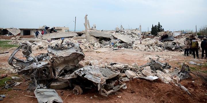 YPG'nin Özel Kuvvetler Komutanı Öldürüldü
