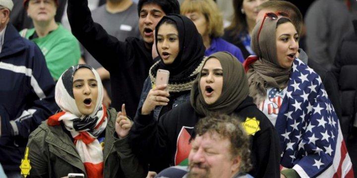 'ABD Seçimlerini Gümbür Gümbür İslamofobi Kazandı'