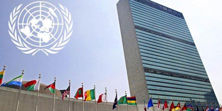 FETÖ ile İlişkili 3 Kuruluşun BM'deki İstişari Statüleri Düşürüldü