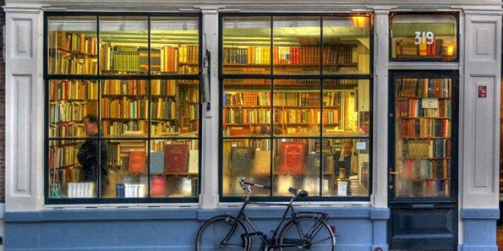 'Çocuklar Yetişkinlerden Daha Çok Kitap Okuyor'