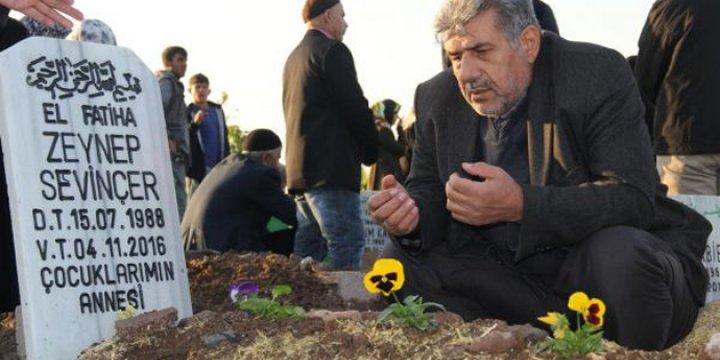 """""""'Kürt Haklarını Savunuyoruz' Diyorlar, Biz Kürt Değil miydik?"""""""