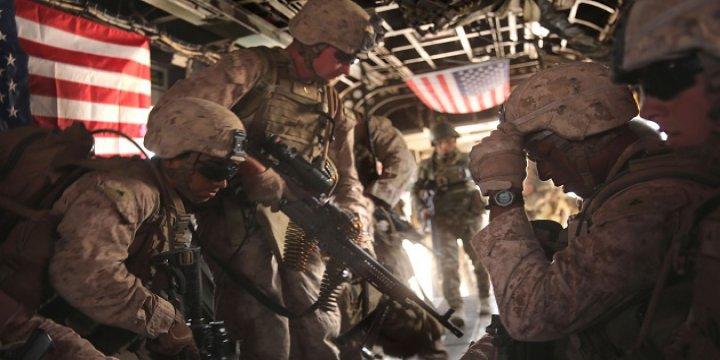 Ortadoğu Savaşları ABD Ekonomisini Çökertti