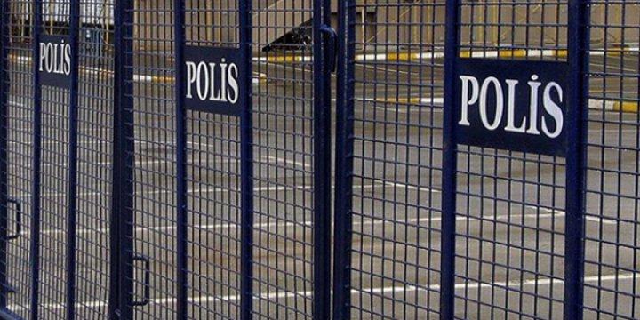 Elazığ'da Faaliyetleri Durdurulan Dokuz Dernek Mühürlendi