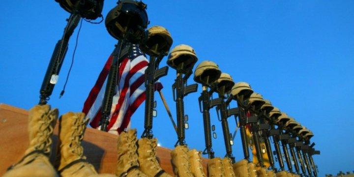 ABD Ekonomisi, Savaşların Maliyetini Taşıyamayabilir