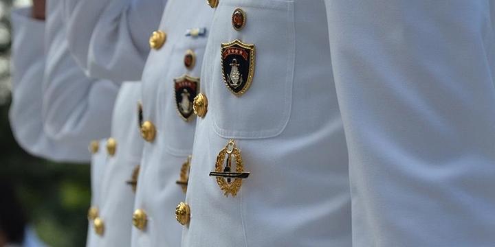 310 Asker Hakkında Uzaklaştırma ve İhraç Kararı Alındı