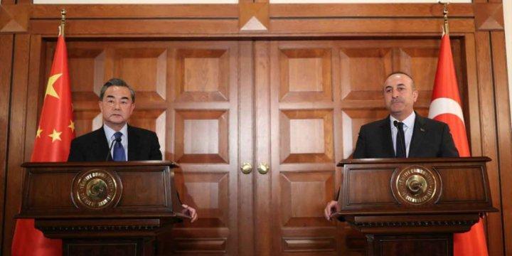 Çavuşoğlu'ndan AP Başkanı Schulz'a: Elinden Geleni Arkasına Koymasın
