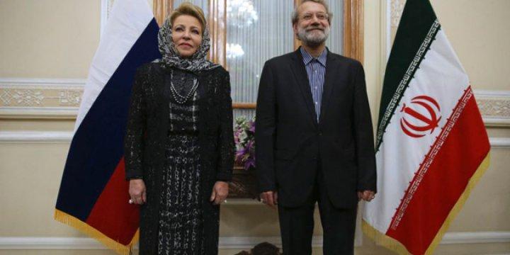 İran ve Rusya'dan 10 Milyarlık Silah Anlaşması