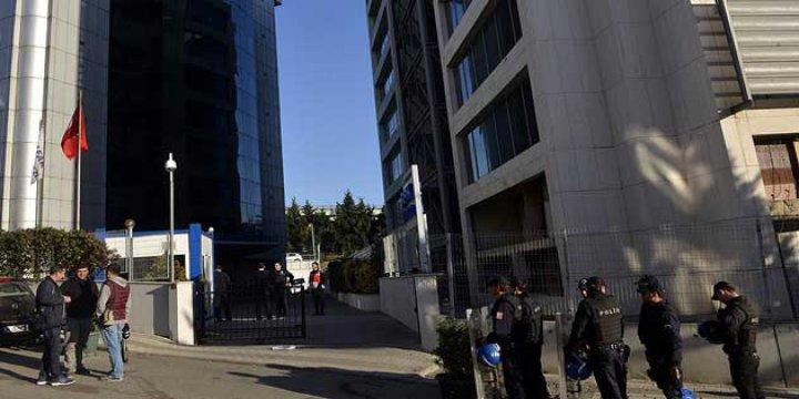 Kaynak Holding Soruşturmasında 42 Tutuklama