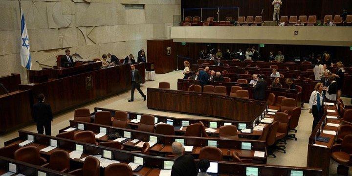 Ezan Yasağı İşgalci İsrail'in Meclisinde İlk Oylamada Kabul Edildi!