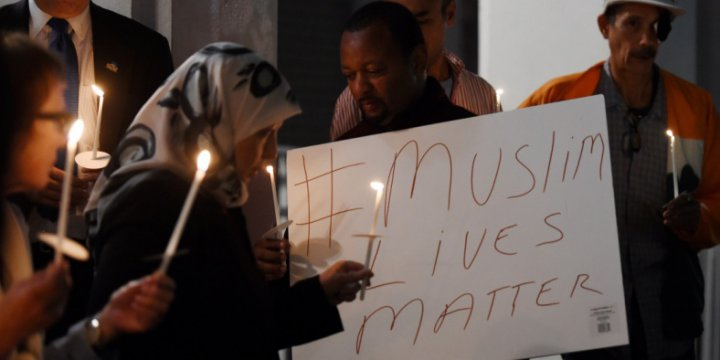 FBI: ABD'de Müslümanlara Yönelik Nefret Suçu 2015'te Yüzde 67 Arttı