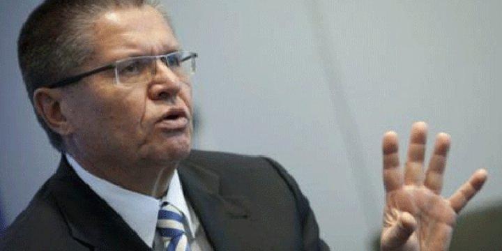 Rusya Ekonomi Bakanı 'Rüşvet'ten Gözaltına Alındı