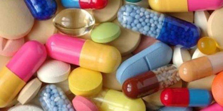 'Antibiyotikler 10 Milyon İnsanın Ölümüne Sebep Olabilir'