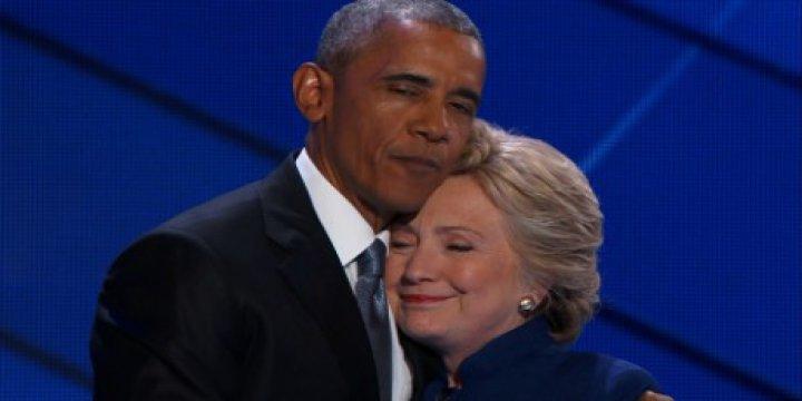 Clinton-Obama'nın Reddedilen Dış Politika Mirası