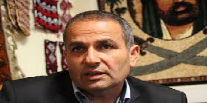 Tunceli Belediye Başkanı Mehmet Ali Bul Gözaltına Alındı