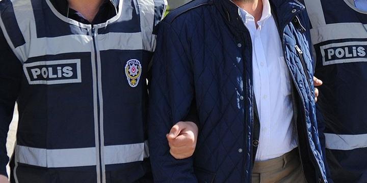 DBP'li Savur Belediye Başkanı Gözaltına Alındı