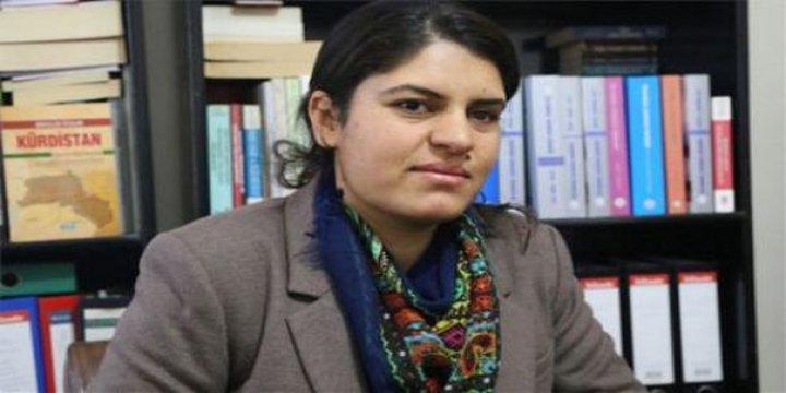 HDP'li Dilek Öcalan Hakkında 'Yakalama' Kararı Çıkarıldı