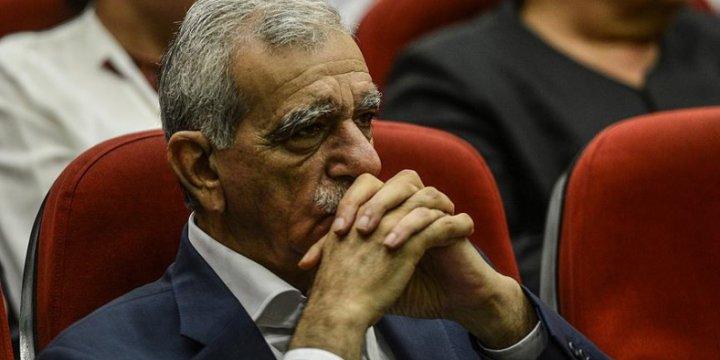 Ahmet Türk: Hendek Siyaseti Doğru Değildi