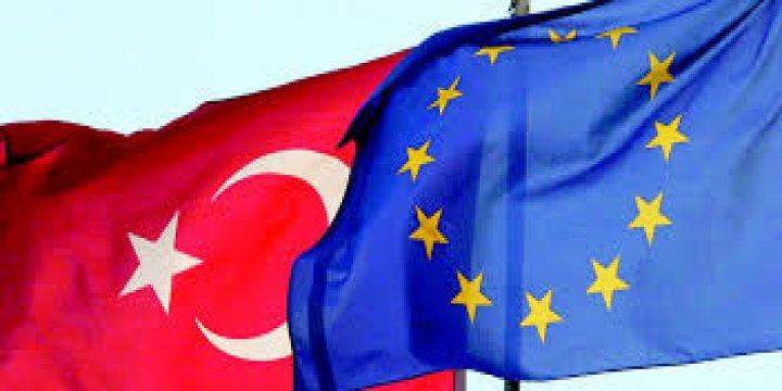 Avrupa'nın Türkiye Üzerindeki Yaptırım Gücü