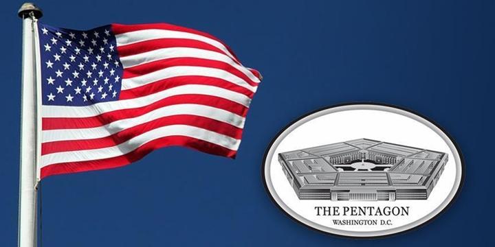 Pentagon: Haseke'deki Patlamada Hiçbir ABD Askeri Ölmedi