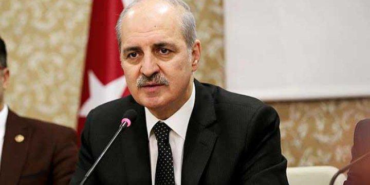 Laiklik Feveranı ve Suriye Yalpalamaları