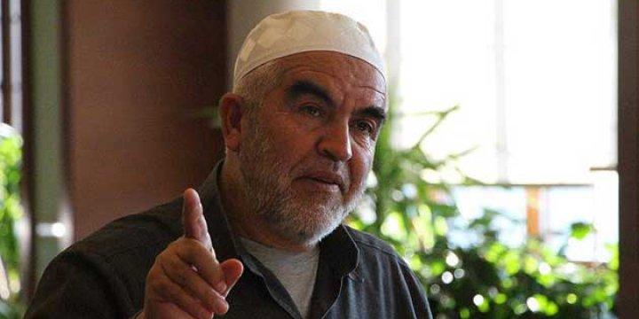 """""""İşgalci Uydurma Hikayelerle İslami Hareket'e Darbe Vurmaya Çalışıyor"""""""