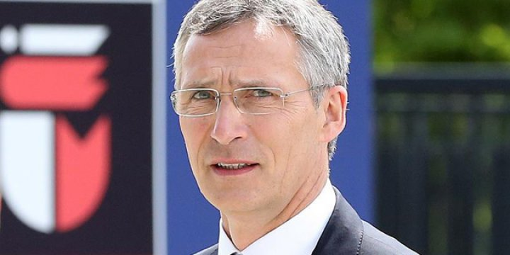 NATO Genel Sekreteri FETÖ'cü Askerler İçin Geliyor