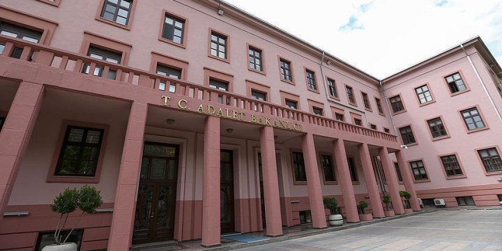 Adalet Bakanlığı, 2 Bin 750 Hâkim ve Savcı Adayı Alacak