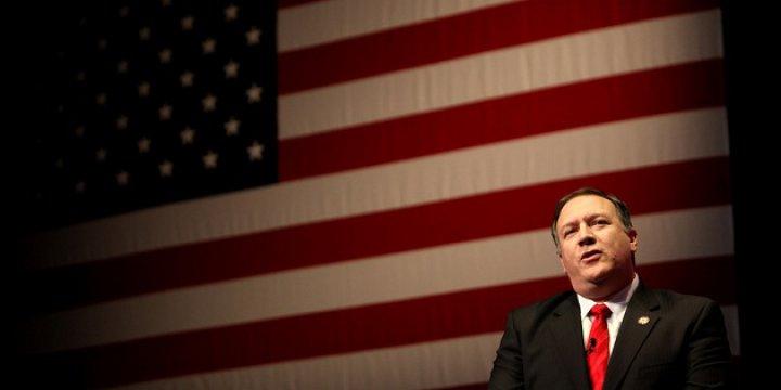 Trump'ın Yeni CIA Başkanı da İslam Karşıtı