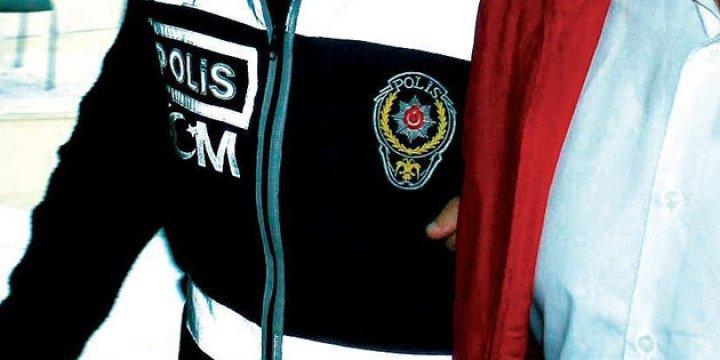 DBP Mardin İl Başkanı Tutuklandı