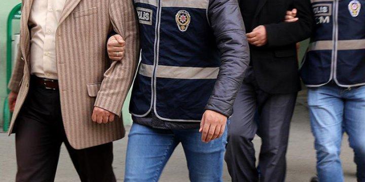 İTÜ'deki 'FETÖ' Soruşturması: 22 Tutuklama