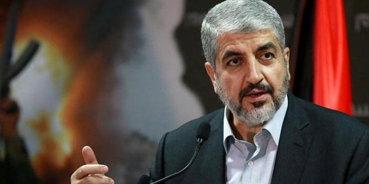 """""""İsrail İle Doğrudan Müzakereler Faydasız"""""""