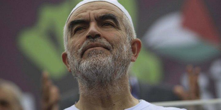 Siyonist Çete İsrail Raid Salah'ın Hücre Hapsini Uzattı