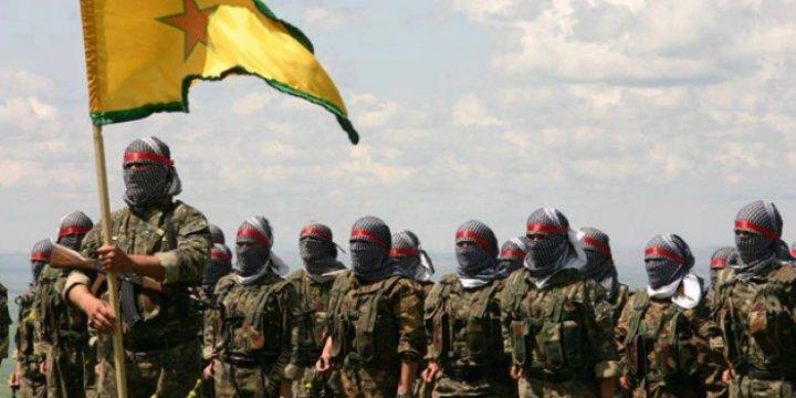 Rojava'nın Bukalemunları: PYD/YPG