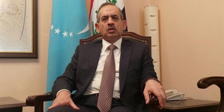 """""""Irak'ta Türkmenler Yok Sayılıyor"""""""
