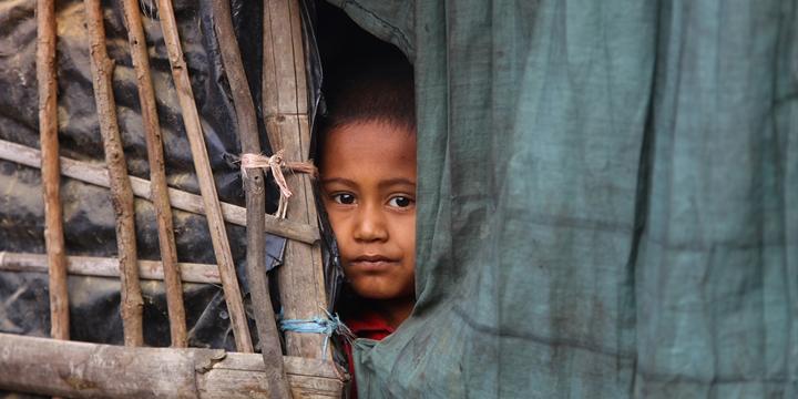 Zulümden Kaçamayan Halk: Arakanlı Müslümanlar